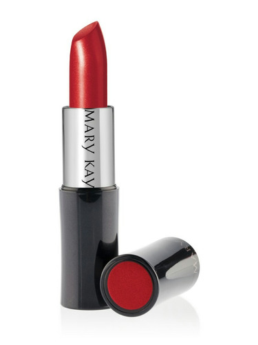 batom cremoso mary kay®3g realley red