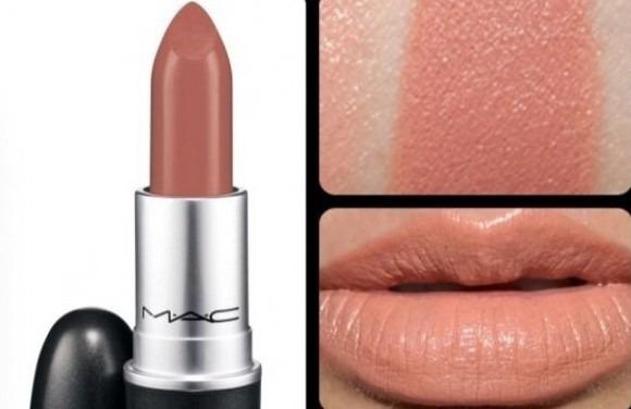 Nude Lipsticks of 2018 MAC
