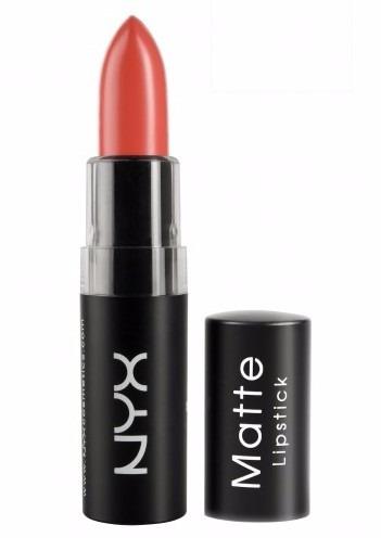 batom nyx matte lipstick - mls10