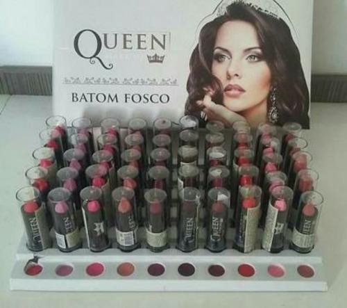 baton queen fosco! cx c/ 50- batons 10- provadores