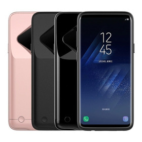 Battery Case 4200mah Para Samsung S9 Plus