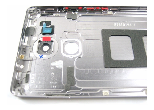 battery cover back housing huawei mate 8 mt8~black