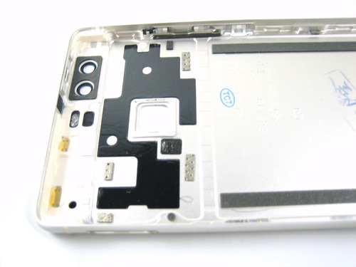 battery cover back housing huawei p9~white
