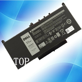 Batter For Dell Latitude E7270 E7470 Mc34y 242wd Gg4fm J60j5