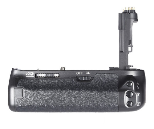 battery grip baterias