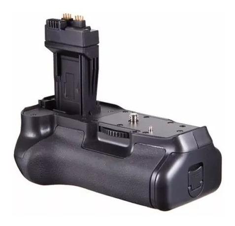 battery grip bg-1f bg-e8 para canon eos t2i t3i t4i t5i