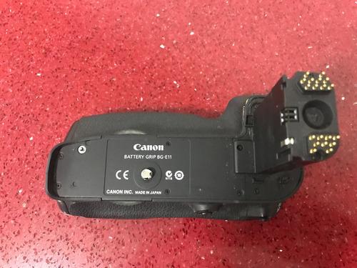 battery grip bg-e11 canon 5d mkiii (original canon )