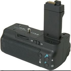 Battery Grip Bg-e5 Para Canon Eos Rebel Xs, Xsi E T1i