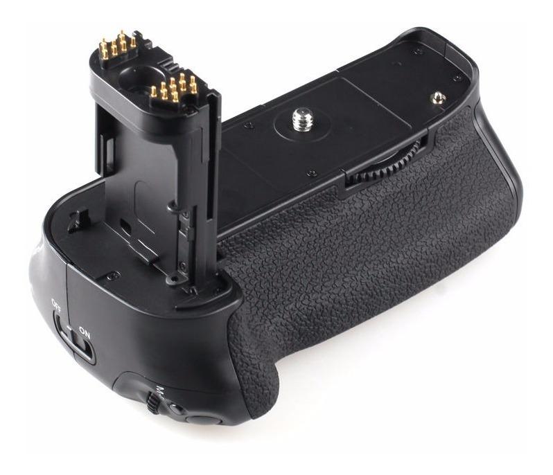 Neewer Empunadura de Batería Grip Reemplazo para Canon BG-E11 para Canon 5DSR
