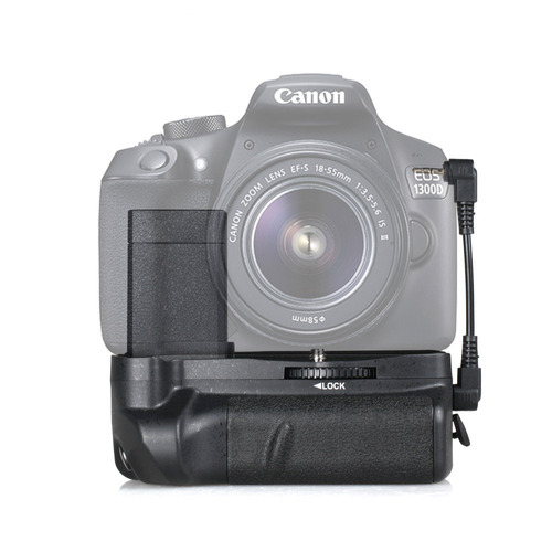 battery grip canon t5 / t6
