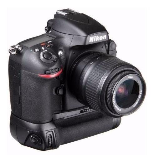 Neewer Batería Grip Soporte Para Nikon D800 D800E de repuesto como MB-D12 Cámara