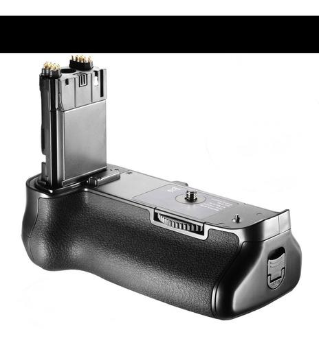 battery grip generico bg-e20 para cámaras canon 5d mark iv
