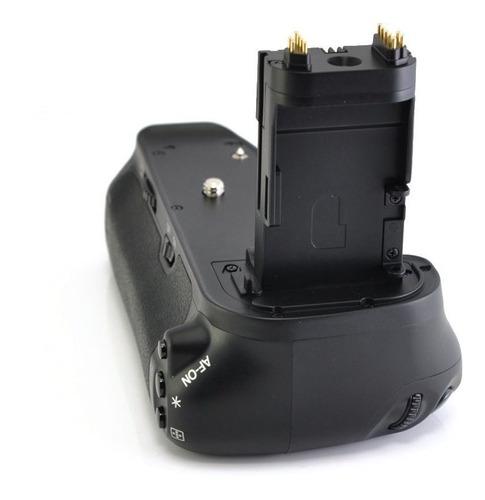 battery grip meike p/ canon 6d mk-6d usa pilhas / baterias