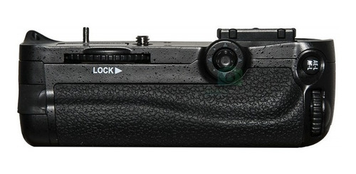 battery grip meike para câmera nikon d7000 (mb-d15)