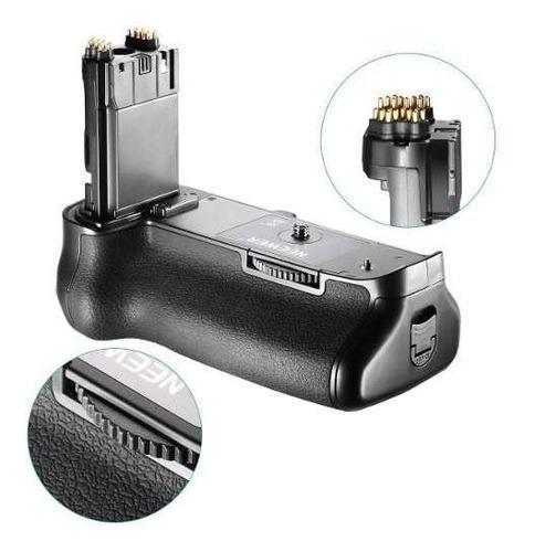 battery grip para câmera