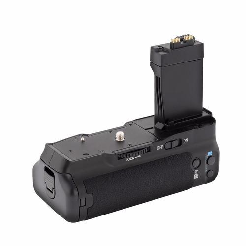 battery grip para câmeras