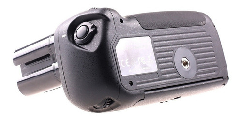 battery grip travor mb-d80 p/nikon d80 d90 12x s/juros