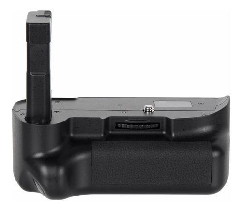 battery grip vertical meike p/  nikon d5200  d5100