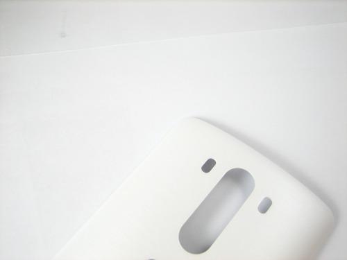 battery housing lg g3 d850 d851 d855 vs985~silk white