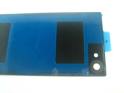 battery housing sony xperia z5 compact e5803 e5823~black
