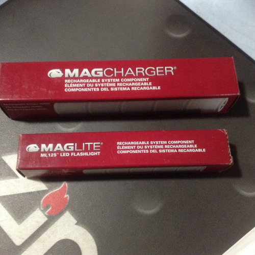 battery nimh for maglite charger led flashlight