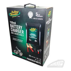 Battery Tender | Carregador Bateria Inteligente Harley/moto