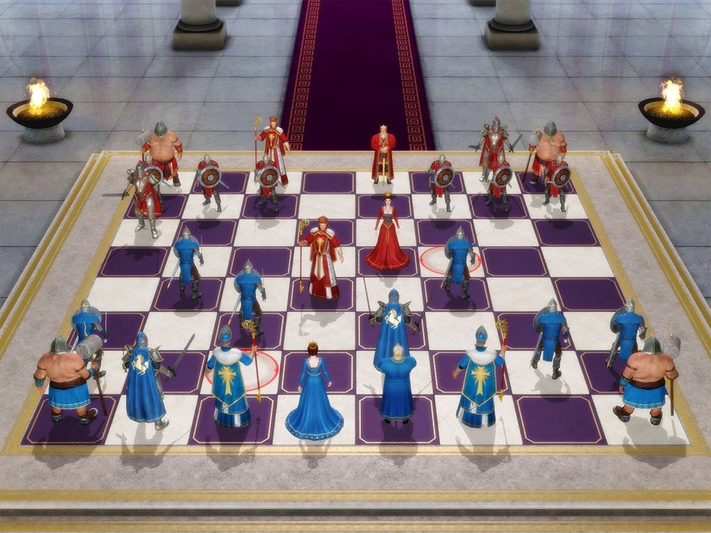 battle chess game of kings pc download