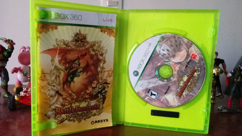 battle fantasia xbox 360 - demon games store