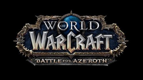 battle for azeroth, bfa, world of warcraft, wow