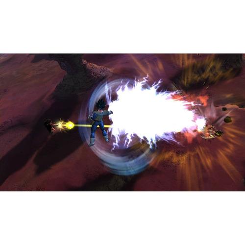battle xbox 360 dragon ball