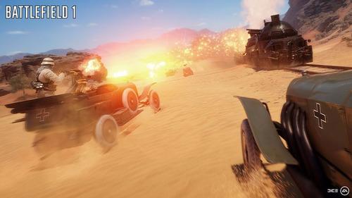 battlefield 1 20 battlepacks dlc juego pc digital origin