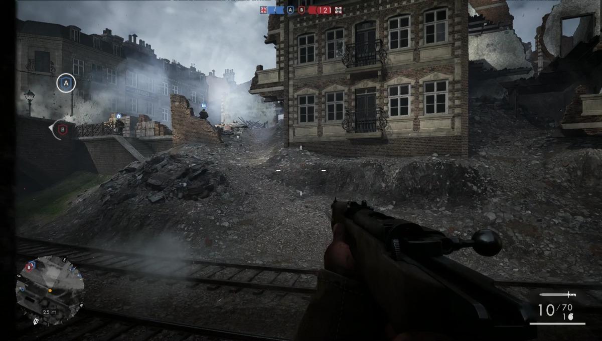 Battlefield 1 4 Hardline Game Ps4 Psn Jogo Digital R 9999 Em Carregando Zoom