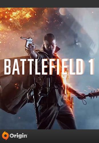 battlefield 1 digital pc origin
