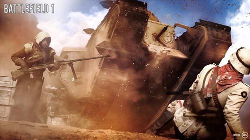 battlefield 1 ps4 digital nº1 en ventas en argentina oferta!