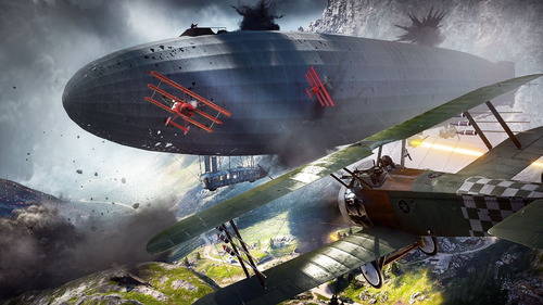 battlefield 1 revolution edition juego pc origin oferta
