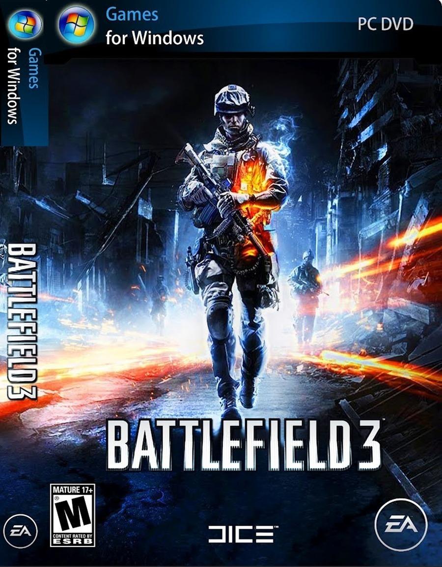 Resultado de imagem para battlefield 3 pc