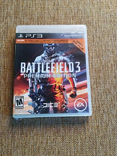 battlefield 3 ps3 original