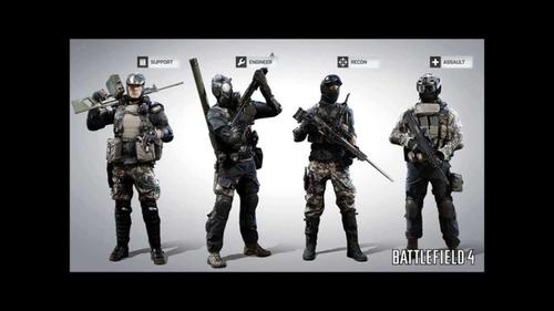 battlefield 4 juego version digital  ps3 oferta!