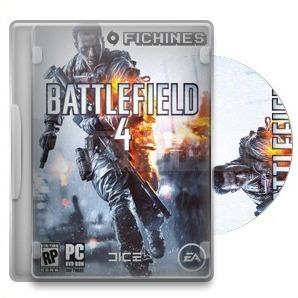 battlefield 4 - original pc - origin #16691