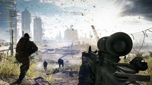 battlefield 4 premium edition ps3 digital (no disco)