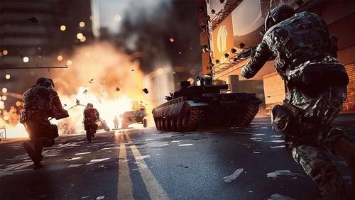 battlefield 4 ps3 - formato digital