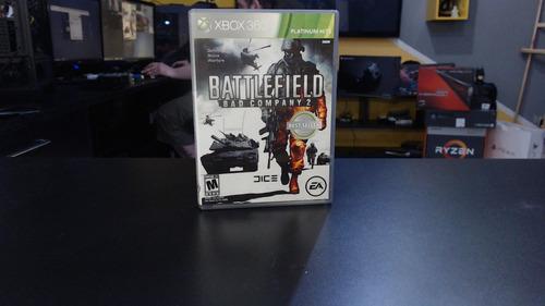 battlefield bad company 2 gotikozzy - xbox 360