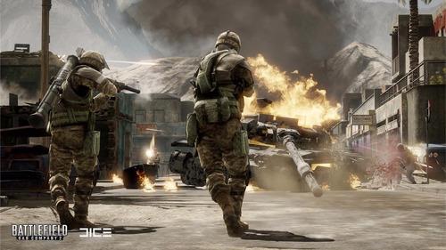 battlefield: bad company 2 - pc - lacrado e original