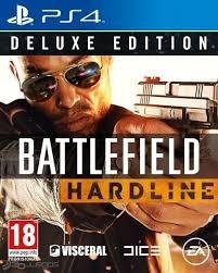battlefield hardline ps4