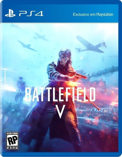 battlefield v 5 ps4 fisico sellado envio gratis jazz pc