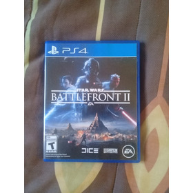 Battlefront2 Ps4