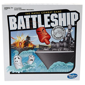 Con Amazon Aviones Exclusive Battleship Con Battleship nw0Ok8P