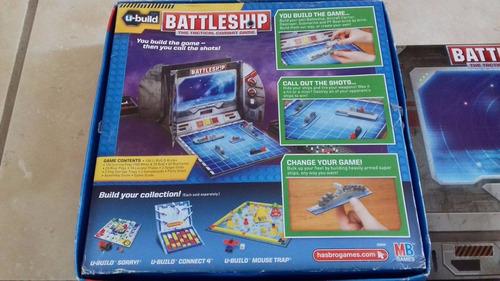battleship u build