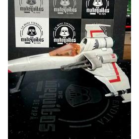 Battlestar Galactica Colonial Viper Electonico