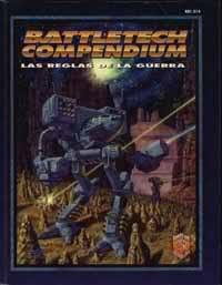 battletech - las reglas de la guerra - español! - zinco